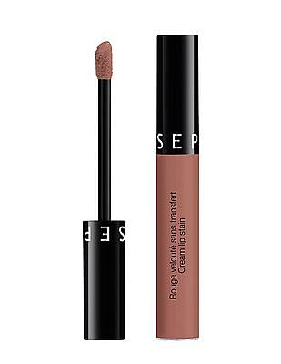 Sephora Collection Cream Lip Stain - 40 Pink Tea