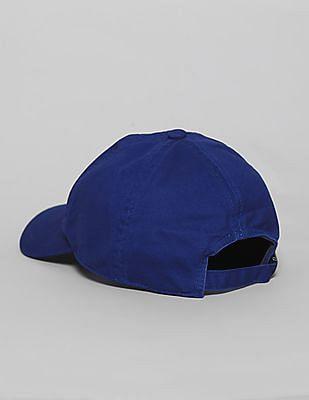 GAP Men Blue Logo Baseball Hat