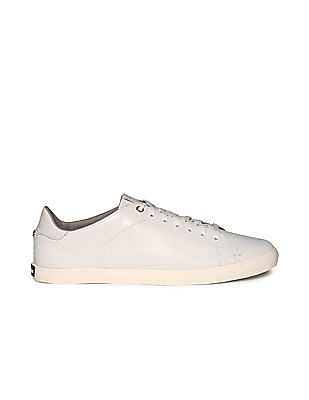 Cole Haan Trafton Club Court Leather Sneakers