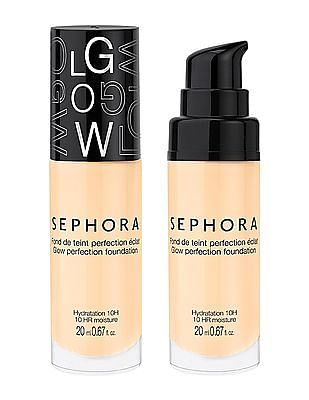 Sephora Collection Glow Perfection Foundation - 20 Cream