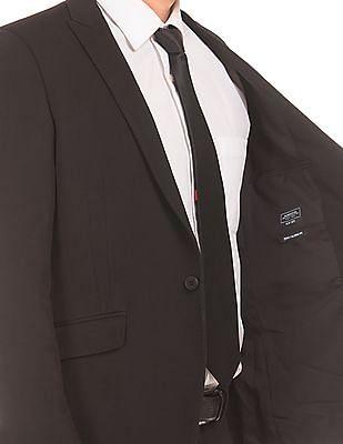 Arrow Newyork Single Breasted Slim Fit Suit