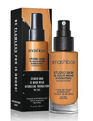 Smashbox Studio Skin 15 Hour Wear  Hydrating Foundation - 3.18