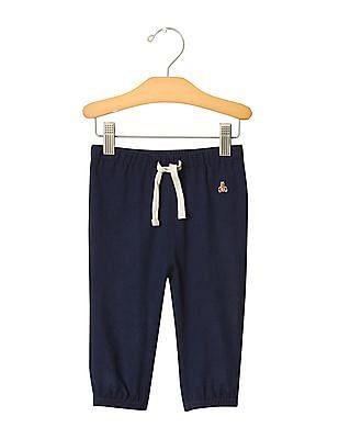 GAP Baby Blue Knits Pants