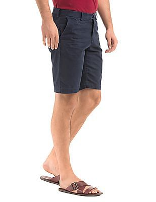True Blue Regular Fit Chino Shorts