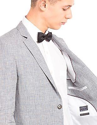 Arrow Linen Regular Fit Blazer