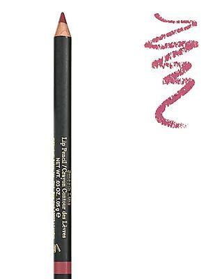 Elizabeth Arden Beautiful Colour Smooth Line Lip Pencil - Plumrose