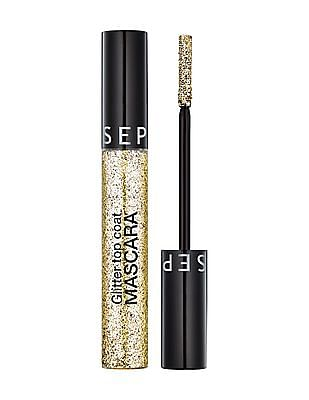 Sephora Collection Glitter Mascara (Limited Edition) - Gold