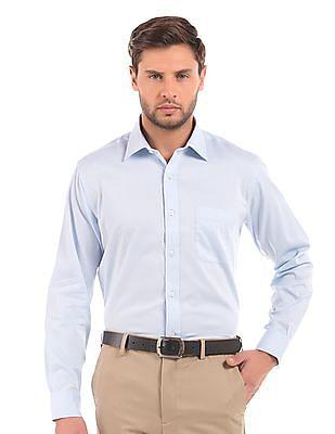 Arrow Regular-fit striped shirt