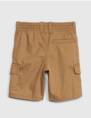 GAP Toddler Boy Cargo Shorts