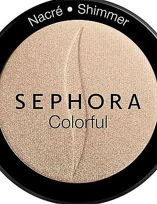 Sephora Collection Colourful Eye Shadow - Blonde Ambition