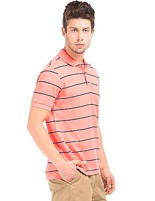 Nautica Striped Slim Fit Shirt