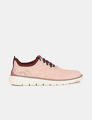 Cole Haan Women Pink Generation ZeroGrand Sneakers