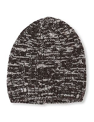 The Children's Place Boys Rib Knit Beanie