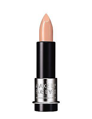 MAKE UP FOR EVER Artist Rouge Lip Stick - Praline Beige