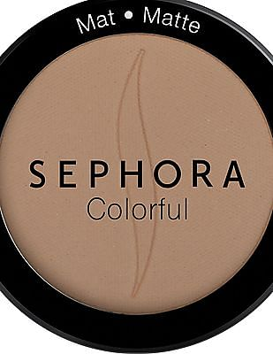 Sephora Collection Colorful Eye Shadow - Sandcastle