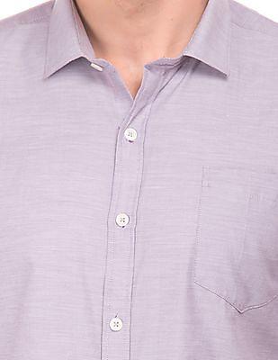 Excalibur Classic Fit Fil-A-Fil Shirt