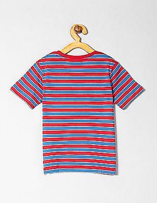 GAP Toddler Boy Striped T-Shirt