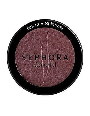 Sephora Collection Colourful Eye Shadow - Carousel