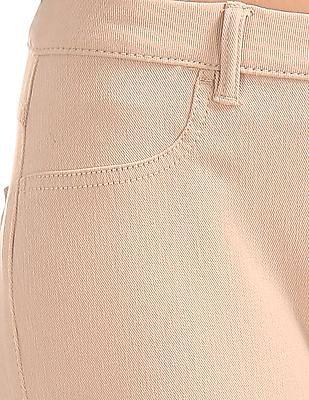 SUGR Elasticized Waist Knit Pants