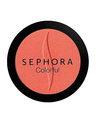 Sephora Collection Colourful Face Powders - 30 Amuse Me