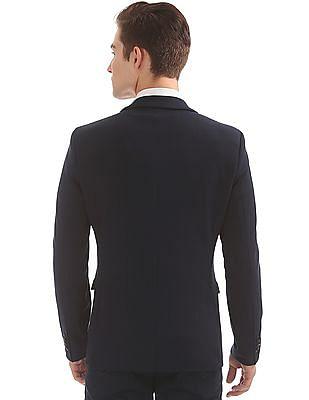 Arrow Slim Fit Single Breasted Blazer