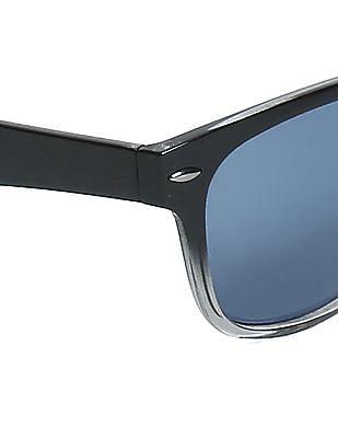 Flying Machine Gradient Sunglasses