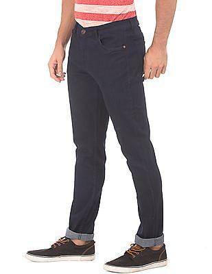 Newport Slim Fit Rinsed Jeans