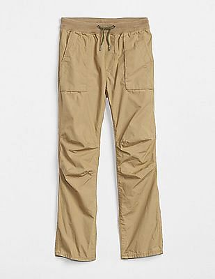 GAP Boys Pull-On Utility Pants