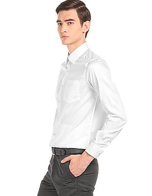 Arrow Dobby Slim Fit Shirt