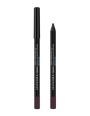 Sephora Collection Contour Eye Pencil 12hr Wear Waterproof - 53 Sangria