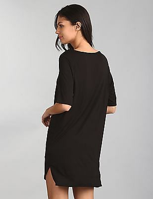 GAP Pure Body Essentials T-Shirt Dress