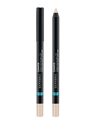 Sephora Collection Contour Eye Pencil 12Hr Wear Waterproof - 06 Blonde Ambition