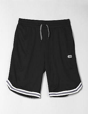 GAP Boys GapFit Kids Pull-On Shorts