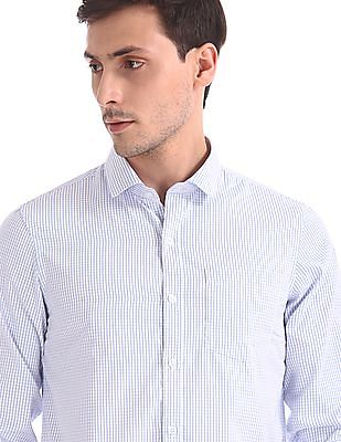 Excalibur Checked Shirt - Pack Of 2