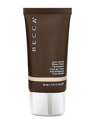 BECCA Ever Matte Shine Proof Foundation - Sand