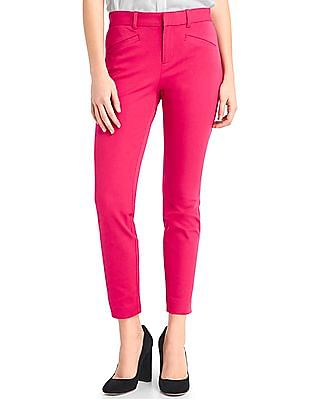 d40b789becfdb Buy Women Bi-Stretch Skinny Ankle Pants online at NNNOW.com