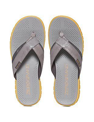 Cole Haan Zerogrand Fold Thong Sandals