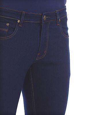 Newport Skinny Fit Rinsed Jeans