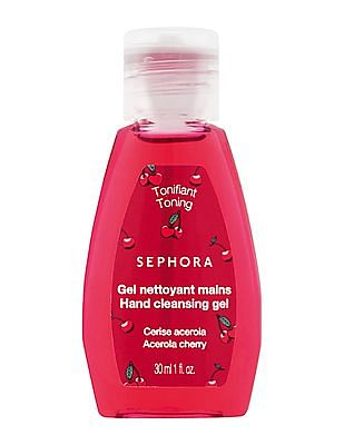 Sephora Collection Hand Cleansing Gel - Acerola Cherry