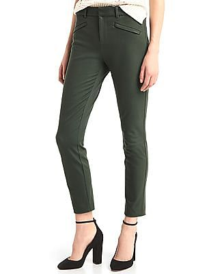 e3fa8fbf7ca42 Buy Women Bi-Stretch Skinny Ankle Pants online at NNNOW.com