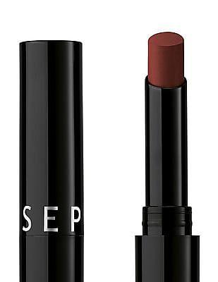 Sephora Collection Colour Lip Last Lip Stick - 43 Chocolate Cherry