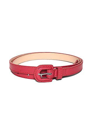 SUGR Solid Slim Belt