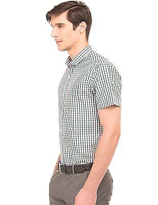 Excalibur Regular Fit Check Shirt