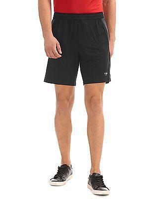 USPA Active Knit Active Shorts