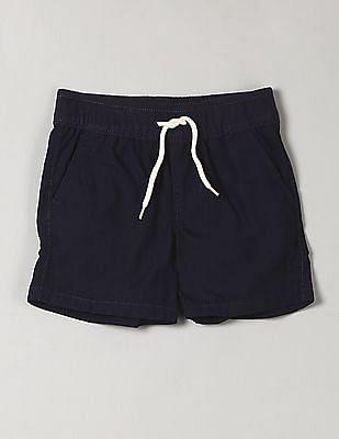 GAP Baby Blue Khaki Shorts