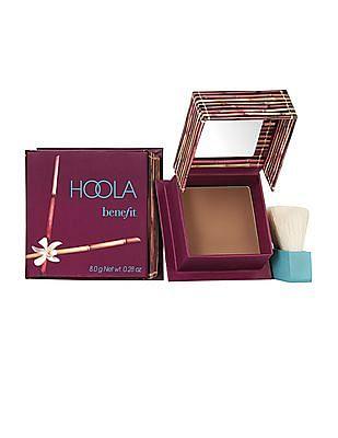 Benefit Cosmetics 2 To Hoola Matte Powder Bronzer Duo