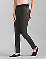 GAP Zip Ponte Leggings