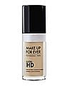 MAKE UP FOR EVER Ultra HD Foundation - 117 - Y225 - Marble
