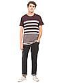 Aeropostale Striped Cotton T-Shirt