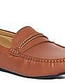 U.S. Polo Assn. Braid Trim Solid Loafers